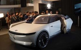 Nhận được nhiều phản hồi tích cực, Hyundai chuẩn bị giới thiệu mẫu xe mới mang thiết kế tuyệt đẹp