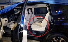 Người dùng Mitsubishi Xpander tự độ ghế sau với 2,6 triệu đồng và 3 tiếng: Trượt, ngả tùy ý, dư hẳn bộ ghế để phòng khách xem phim