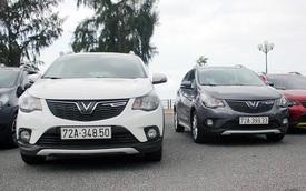 VinFast bán 2161 xe: 1156 chiếc Fadil vượt Hyundai Grand i10, hơn 1000 chiếc Lux trong tháng 5/2020