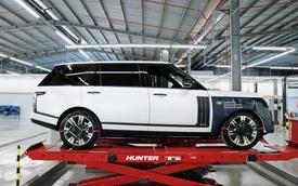 Thị trường ô tô xứ sương mù rơi 'hố sâu', số tiền lỗ khổng lồ trong năm 2020 gây choáng váng