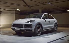 Ảnh chụp Porsche Cayenne Coupe GTS 2021 mới bị rò rỉ, ngày ra mắt chính thức không còn xa
