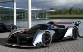 Chuyện lạ có thật: McLaren BC-03 chưa ra mắt đã có người bán lại suất mua