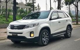 3 mẫu SUV 'chậm' thay đổi nhất Việt Nam: Doanh số thua xa đối thủ, giảm giá 'kịch sàn' để xả hàng tồn