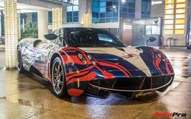 Đây là những siêu xe có thể mua được khi có 96 tỷ tại Việt Nam: Đủ loại Lamborghini, Ferrari mà vẫn đủ tiền đổ xăng nhiều năm