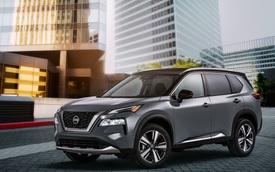 Ra mắt Nissan X-Trail 2020: Bỏ hàng 3, tăng sang xịn hơn bao giờ hết, đe doạ Honda CR-V