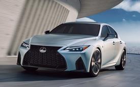 Lexus có nhiều khách hàng trung thành nhất nhưng Toyota lại không