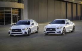 Infiniti sẽ sang hoá xe Nissan thế nào để không bị chê bai?