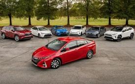 Toyota khẳng định sẽ có lợi nhuận bất chấp đại dịch Covid 19