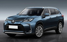 Toyota Corolla Cross sắp về Việt Nam lần đầu lộ diện lột bỏ lớp ngụy trang