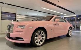 Khoe doanh thu 1,6 tỷ/ngày, Ngọc Trinh 'đặt mục tiêu' đổi từ Mercedes-Maybach sang Rolls-Royce