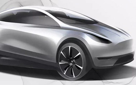 Tesla muốn có xe hoàn toàn mới nhưng phải mang 'phong cách Trung Quốc'