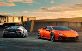 Lamborghini bỏ hẳn triển lãm xe truyền thống, tự tổ chức sân chơi 'sang chảnh, bí mật' cho giới siêu giàu