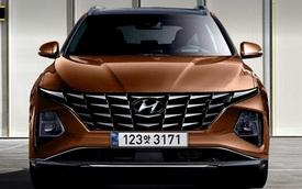 Hyundai xác nhận ra mắt Tucson mới vào năm sau - Lời đe doạ gửi đến Honda CR-V và Mazda CX-5