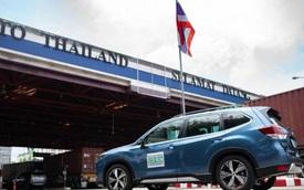 Sản xuất ô tô Thái Lan 5 tháng đầu năm 2020 giảm mạnh