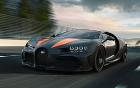 Bugatti hoãn ra mắt siêu xe giá rẻ vì đại dịch Covid-19