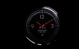 Bentley Bentayga mới chốt lịch ra mắt 30/6: Tự tin là 'SUV sang, nhanh, đa năng nhất thế giới'