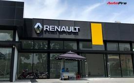 Renault, Ducati về chung nhà với Bentley, Lamborghini, Aston Martin tại Việt Nam