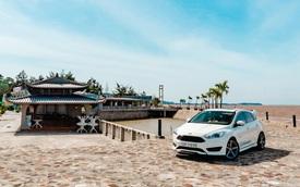 Hơn 6 tiếng cùng Ford Focus khám phá 'hòn ngọc bỏ hoang' tại Đồ Sơn và 6 cái 'đừng' bạn cần biết