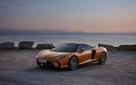 Hãng siêu xe McLaren đang loay hoay tìm lối thoát