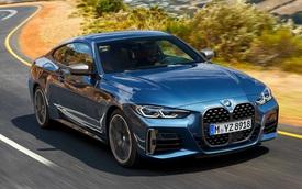 BMW khai khống doanh số để loè Mercedes và cái kết