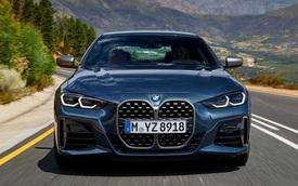 Bị chê lưới tản nhiệt quá to, Giám đốc thiết kế BMW lên tiếng: 'Không cần logic, không cần nghe số đông'