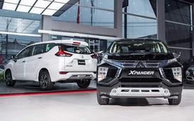Giữ giá tăng 'option' - Cách chiếm thị phần mạnh tay của Mitsubishi tại Việt Nam