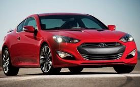 Bán SUV quá chạy, đã tới lúc Hyundai làm sedan hạng sang đấu xe Đức