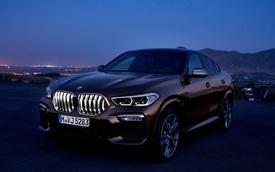 Lưới tản nhiệt phát sáng BMW Iconic Glow - Cách tiêu tiền thoả thú vui của nhà giàu