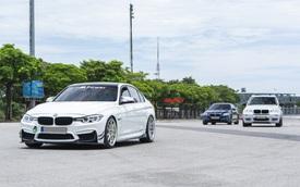 CLB BMW lớn nhất Việt Nam thành lập: Mất 3 tháng mới được duyệt hồ sơ, từng logo dán trên xe cũng theo chuẩn toàn cầu