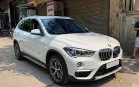 Đại gia Việt bán BMW X1 chỉ sau 16.000km, tiền lỗ đủ mua BMW 320i đã qua sử dụng
