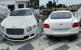 Hàng hiếm Bentley Continental GT Speed như 'đập hộp' giá hơn 8 tỷ đồng tại Việt Nam, 'rẻ' ngang Mercedes-Maybach bản tiêu chuẩn