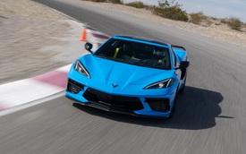 Chevrolet Corvette sẽ có bản đỉnh cao nhất mang tên chính cha đẻ của dòng xe này