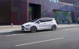 Fan phản đối, Ford vẫn một mực bảo vệ quan điểm khai tử sedan