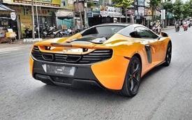 Đại gia Cần Thơ mua lại siêu xe McLaren 650S Spider biển đẹp từng của Minh 'nhựa', ngay lập tức thay đổi 1 chi tiết