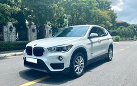 Chào BMW X1 giá ngang Mazda CX-5 2020, người bán chia sẻ: 'Rẻ hơn mua mới 800 triệu đồng'