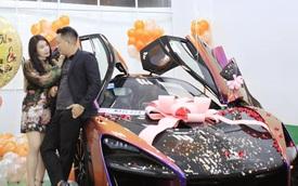 Độ chất của garage triệu USD nhà đại gia Hoàng Kim Khánh: Hầu hết hàng chính hãng, độc và hiếm, biển số đẹp và đều có ý đồ