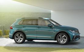 Cạnh tranh Honda CR-V, Volkswagen Tiguan 'lột xác' với loạt trang bị đáng giá