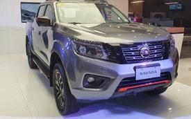 Nissan Navara bản đặc biệt 'siêu giới hạn' về Việt Nam, giá dự kiến 845 triệu đồng