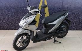 Honda BeAT 2020 đầu tiên về Việt Nam: Đấu Vision lắp ráp trong nước, giá 35 triệu đồng