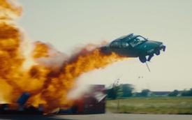 Rảnh rỗi mùa dịch, Koenigsegg lấy siêu xe ra làm phim
