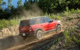Không phải Escape, Bronco Sport mới là nguồn sống của Ford trong tương lai