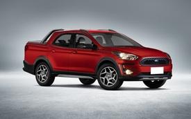 Maverick - Đàn em Ranger sẽ là xe Ford rẻ nhất, quy đổi có thể chưa tới 460 triệu đồng