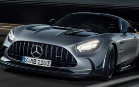 Đại lý rao bán Mercedes-AMG GT Black Series khi chưa ra mắt nhưng nhận vô số gạch đá vì lý do này