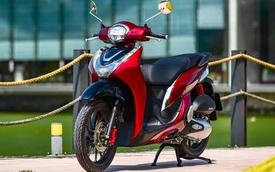 Honda SH Mode 2020 ra mắt tại Việt Nam: Nam tính hơn, giá từ 53,9 triệu đồng, bán ra 26/7