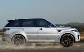 Range Rover Sport cán mốc 1 triệu xe bán ra, tung video kỷ niệm 30 giây nhưng đầy kỳ công