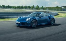 Porsche quyết tâm giữ gìn sự 'trong trắng' của 911