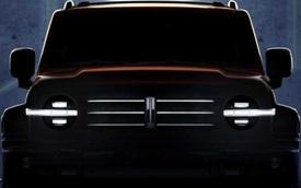 Ford Bronco ra mắt chưa được một tuần, Trung Quốc đã nhanh chóng xuất hiện bản nhái