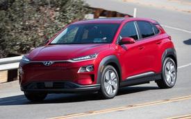 Không bán tại Việt Nam nhưng phiên bản này của Hyundai Kona lại có doanh số khủng toàn cầu