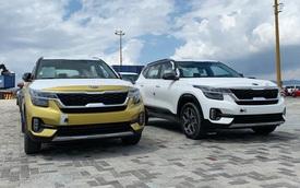 Chốt lịch ra mắt Kia Seltos tại Việt Nam: Kịp 'chạy' ưu đãi 50% trước bạ, làm khó Honda HR-V
