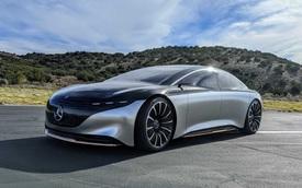 3 tháng đầu 2021, Mercedes-Benz chạm doanh số khủng khiếp với hơn nửa triệu xe bán ra trên toàn cầu